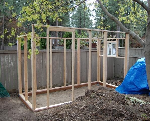 Backyard Chicken Coop Construction And Design Details Yearofplenty